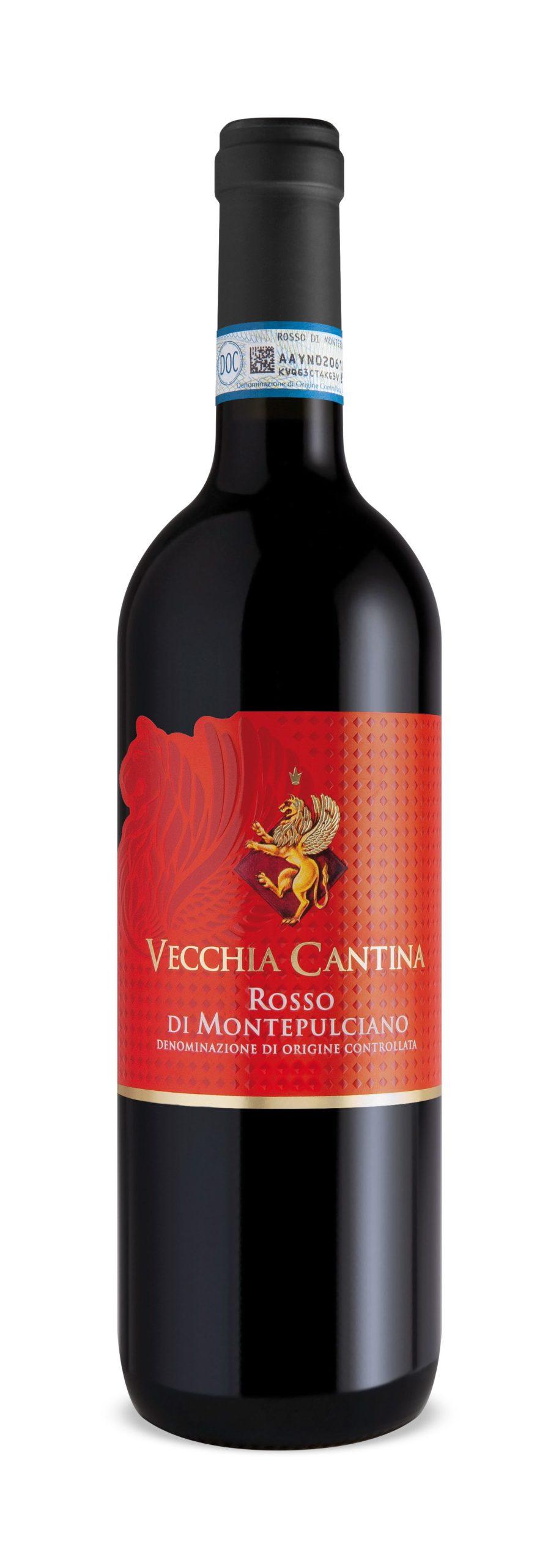 Rosso di Montepulciano DOC TOSCANA