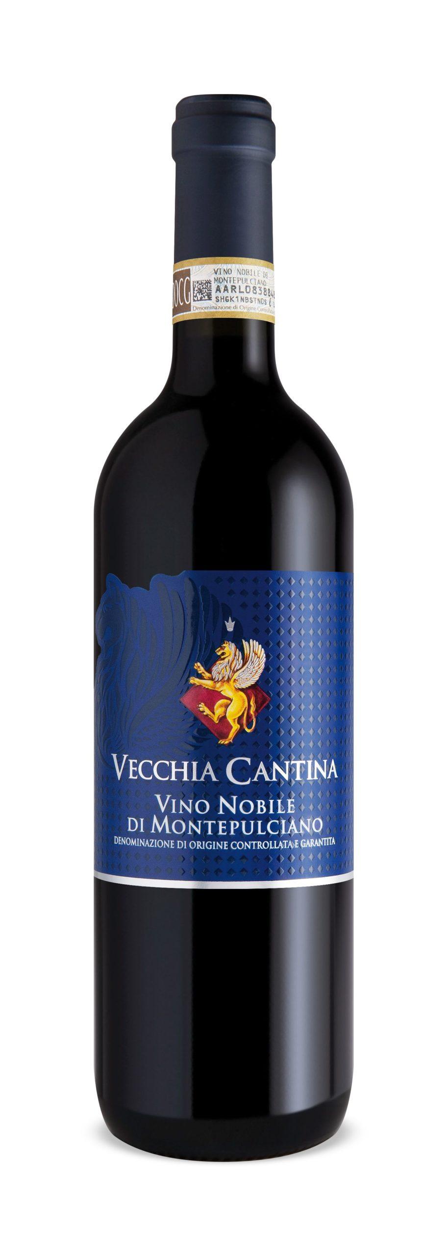 Vino Nobile di Montepulciano DOCG TOSCANA
