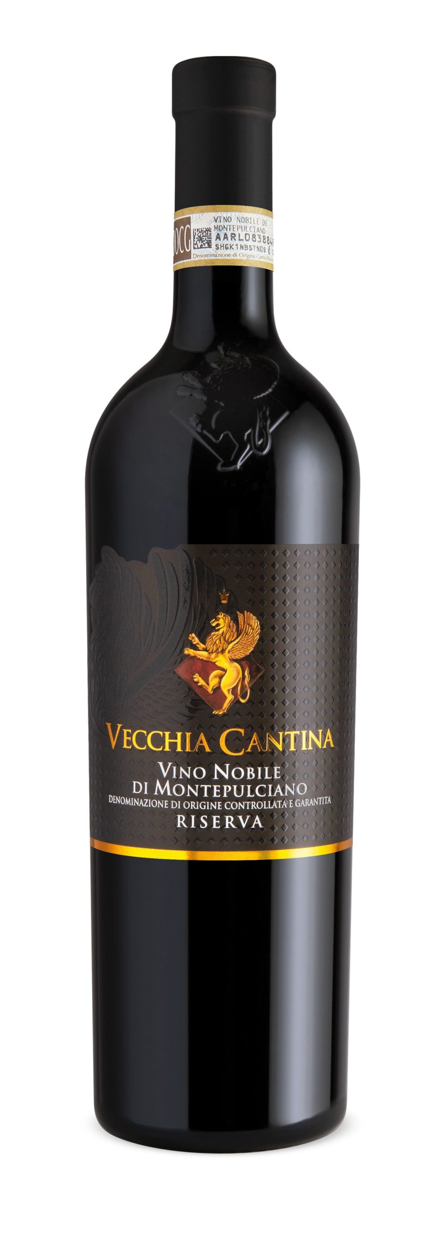Vino Nobile di Montepulciano DOCG TOSCANA Riserva