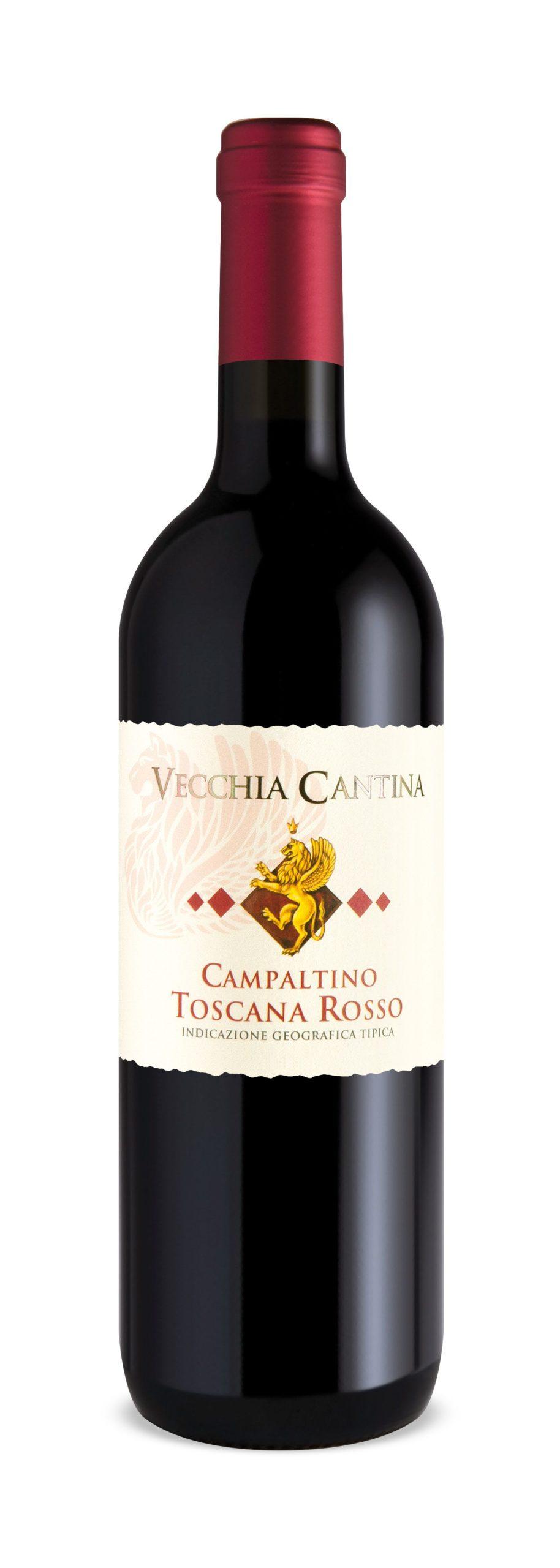 Toscana Rosso Campaltino IGT